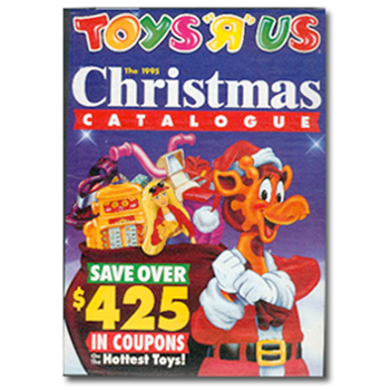 Christmas Toy Catalogs By Mail.Catalogs Caren Design